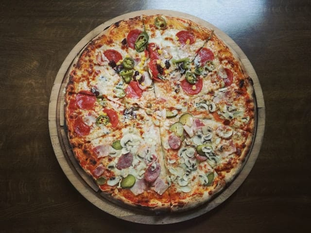 Gluten-Free Pizza Which You Can Enjoy Eating