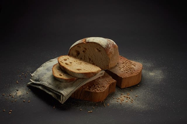 Make The Gluten Free Bread On Your Own
